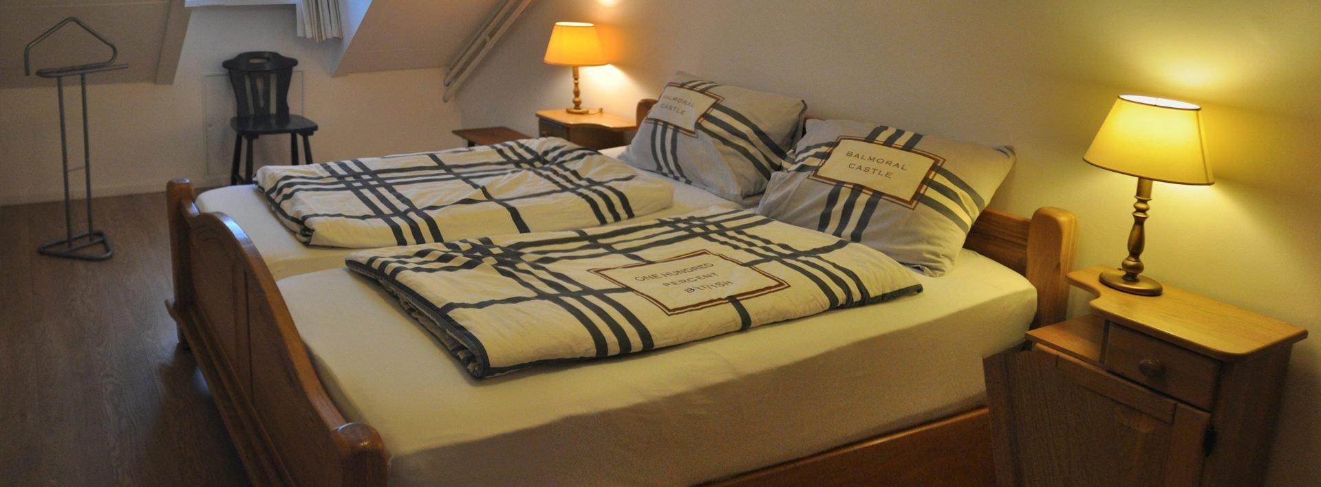 Master-slaapkamer